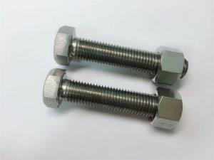 A182 904L ss-fastgørere m.nr 1.4539 legering N08904