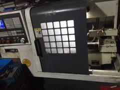 CNC-maskine