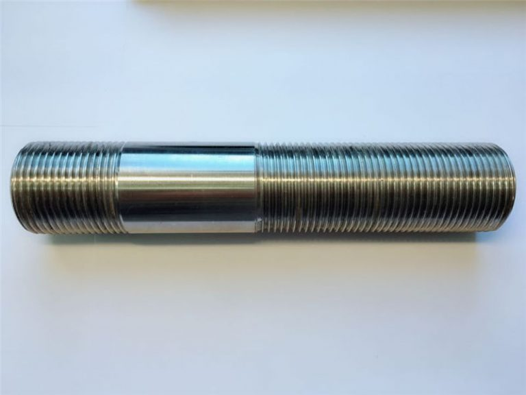 høj kvalitet a453 gr660 stud bolt A286 legering