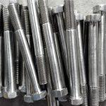 inconel 600 din 2.4816 produktionsmaskiner til nikkelbolteproduktion