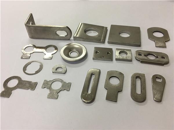 a2-70 ss304 rustfrit stål stempling del