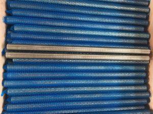 Nikkellegering incoloy 800.825, 925 fuldtrådstang