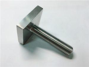 No.105-Nickel Cooper monel400 firkantet bolt fastgørelse uns n04400