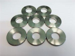 No.20-DIN6796 låseskive rustfri stål låseskive