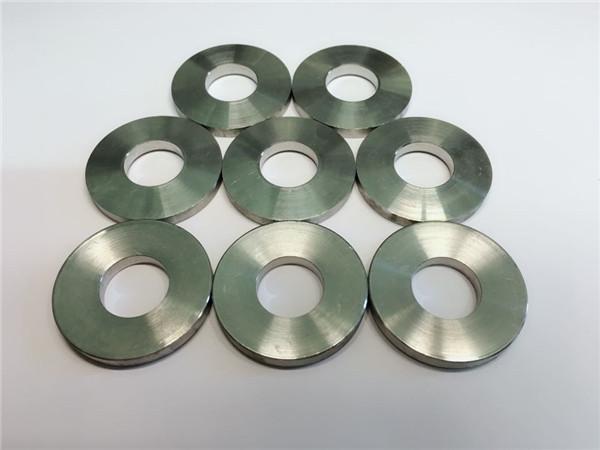 din6796 låseskive rustfrit stål låseskive