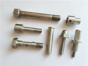 No.26-Oem High Precision Standard Ss-fastgørelsesmidler