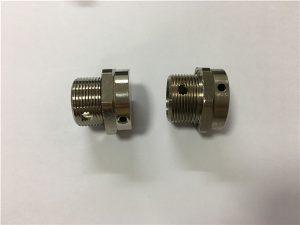 No.37-rustfrit stålprop (sekskanthoved) 304 (304L), 316 (316L)
