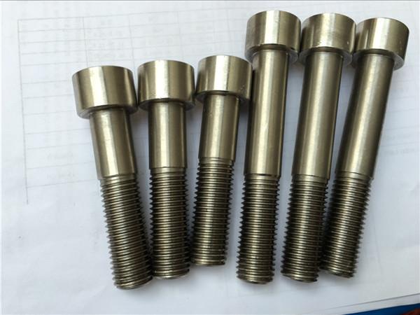 hardware-fastener hastelloy c276 n10276 sokkelhovedskrue