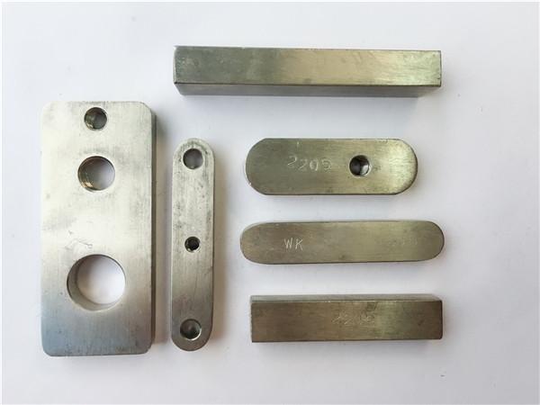 seneste standard din6885a parallel nøgle duplex 2205 skaftnøgle