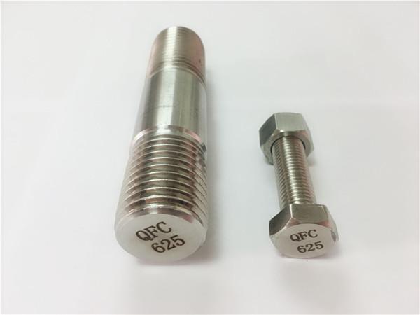 inconel 625 fastgørelseselementer i nikkel