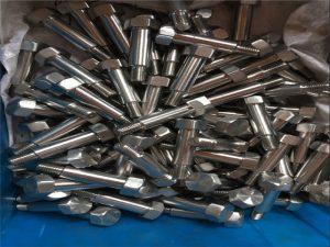 OEM Ikke-standardiserede stålbiler til salg