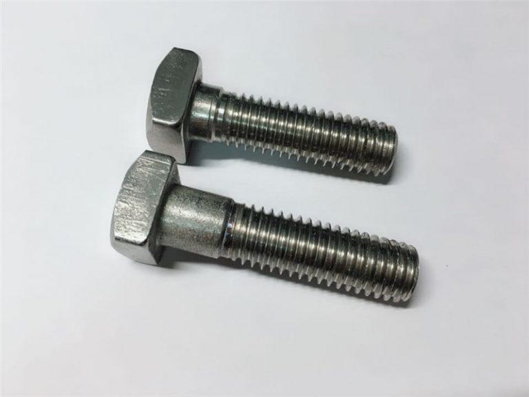 squre bolte