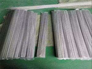 W.Nr.2.4360 super nikkellegering monel 400 nikkelstænger