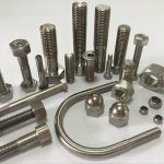 fastgørelseselementer af legeret stål fra topproducenten