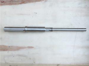 brugerdefineret rustfrit stål cnc-bearbejdet ankerbolt til båd