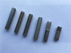 fremragende kvalitet fuldtråd titan svejsebolt rustfrit i Kina