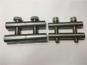 møbelhardware, tilpassede præcisionsfastgørelseselementer i rustfrit stål